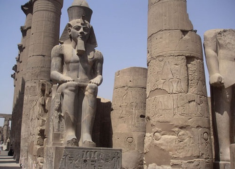 Combiné croisière Fabuleuse Egypte & Hôtel Serenity Fun City 5* - 1