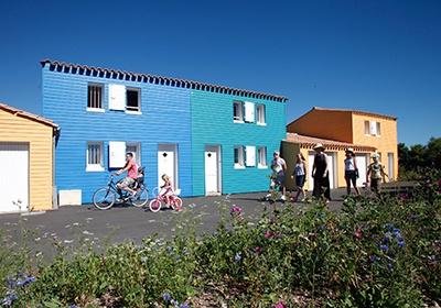 Résidence Le Village des Amareyeurs - 1