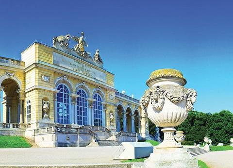 Vienne, impériale et raffinée - 1