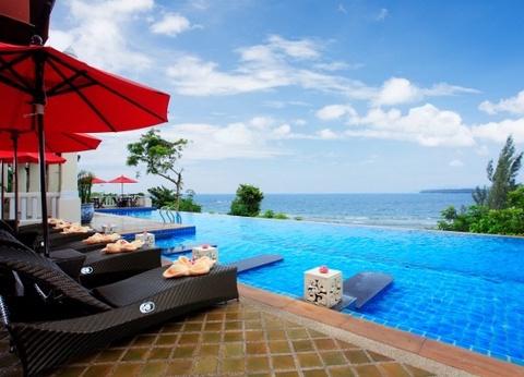 Hôtel Aquamarine Resort 4* - 1