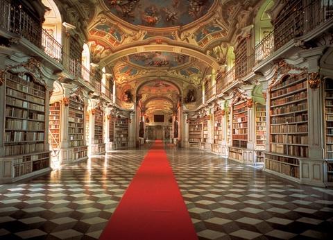 Circuit Prague cite magique et Vienne l'impériale - 1