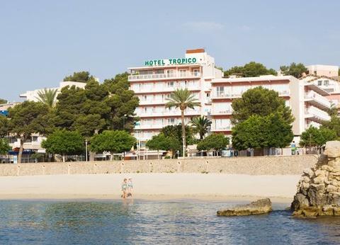 Hôtel Tropico Playa 3* - 1