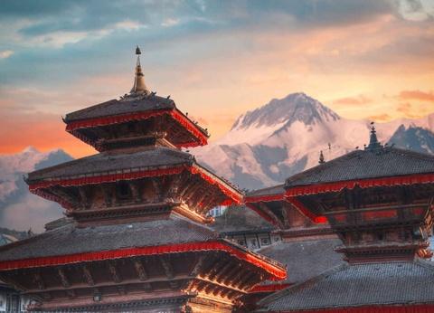 Circuit Le Népal autrement - 1
