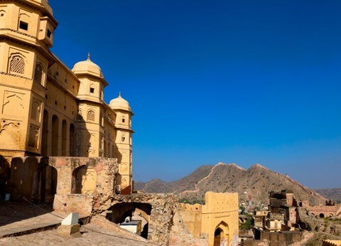 Circuit Passionnément Rajasthan - 1