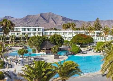 Hôtel H10 Lanzarote Princess 4* - 1