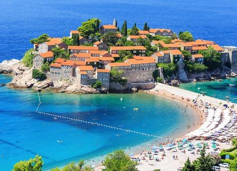 Circuit Le Joyau de l'Adriatique - 1