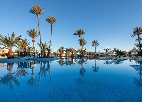 Hôtel Djerba Holiday Beach 4* - 1