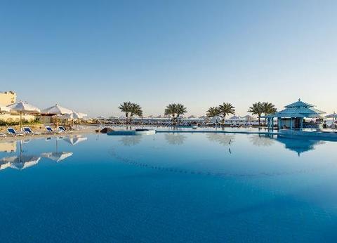 Hôtel Concorde Moreen Beach Resort 5* - 1