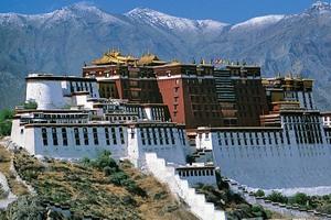 Circuit Sichuan Intimiste & Extension Tibet - 1