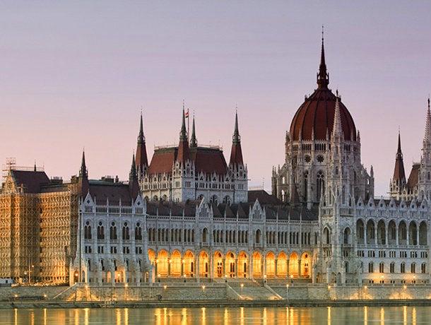 Hôtel Corvin Budapest 4* - 1
