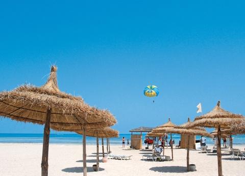 Hôtel Club Seabel Rym Beach 4* - 1
