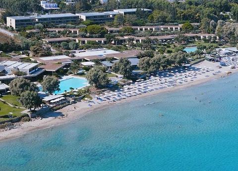 Hôtel Kernos Beach 4* - 1