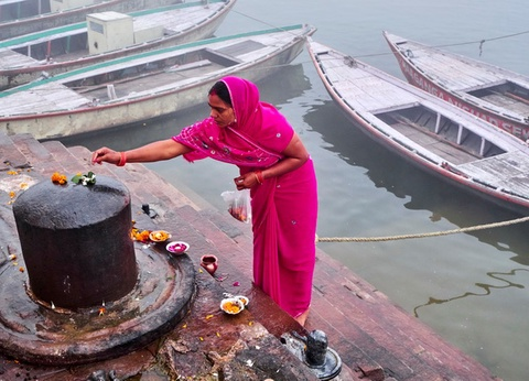 Mystic India - Inde du Nord - 1