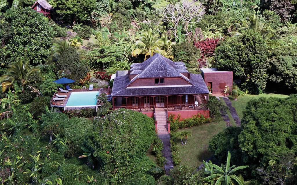 Hôtel Le Jardin Malanga 4* - 1