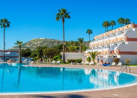 Hôtel Club Almoggar Garden Beach 3* - 1