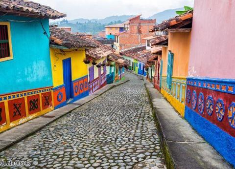 Circuit Colombie : Terre de l'Eldorado à partir de janvier 2021 - 16 personnes maximum - 1