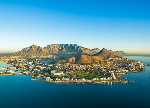Circuit Afrique du Sud, le Monde en un seul pays - 1