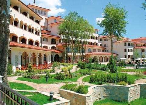 Hôtel Helena Park 5* - 1