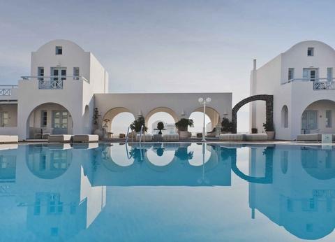 Hôtel El Greco Resort & Spa 4* - 1