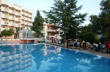 Hôtel Hunguest Hotel Sun Resort 4* - 1