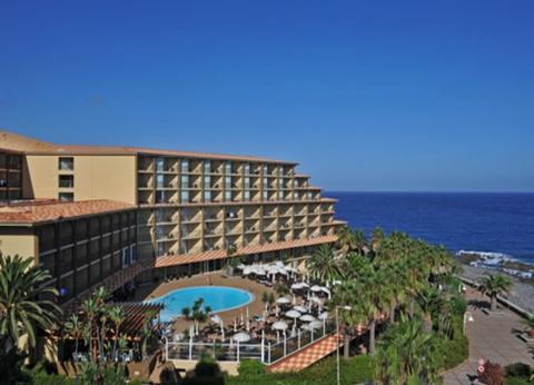 Hôtel Four Views Oasis 4* - 1