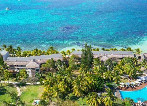 Hôtel Solana Beach 4*  - 1