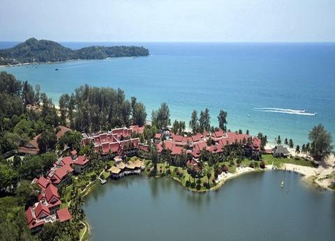 Hôtel Outrigger Laguna Phuket Beach Resort 5* - 1