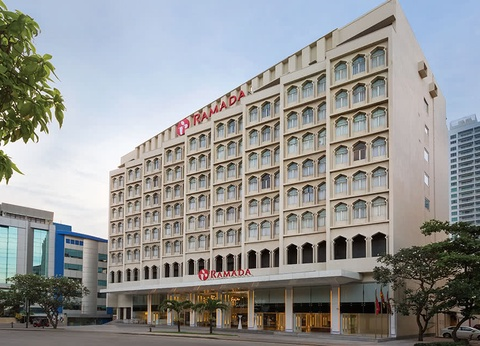 Hôtel Ramada Colombo 4* - 1