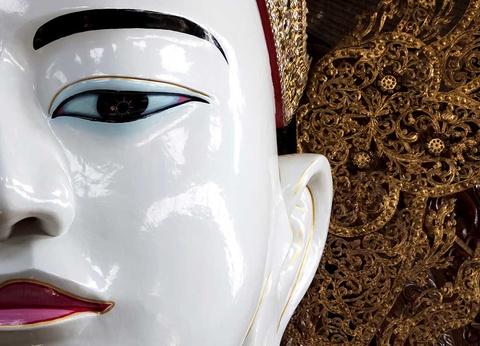 Circuit Pagodes et beautés birmanes - 1