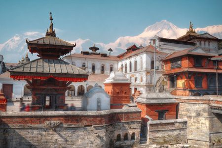 Circuit Splendeurs du Népal 3* - 1