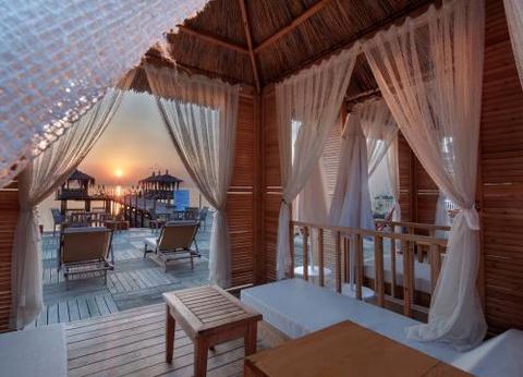 Club Framissima Crystal Flora Beach Resort 5* - 1