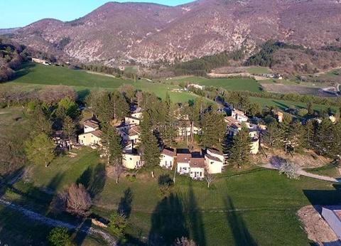 VVF Club Essentiel La Drôme Provençale 3* - 1