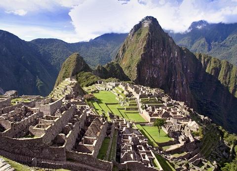 circuit Douceurs au Pays des Incas - 1