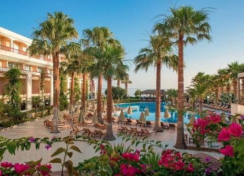 Hôtel Rethymno Palace 5* - 1