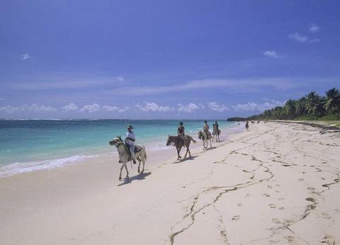 Echappée Martiniquaise depuis le Club Héliades l'Impératrice Village - 1