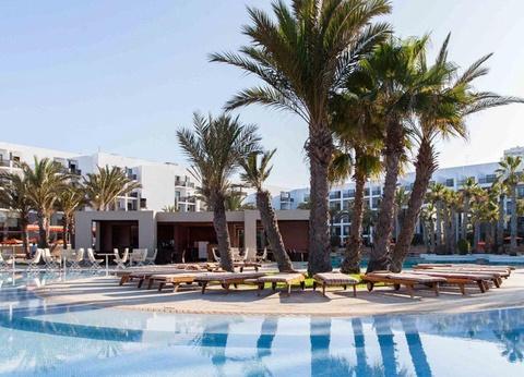 Combiné Agadir/Marrakech : Royal Atlas Agadir 5* & Iberostar Palmeraie Marrakech 4* - 1