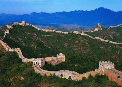 Circuit privé La Chine en liberté - 1