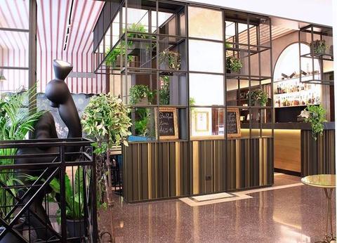 Hotel Sanpi Milano - 1