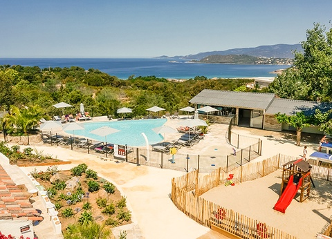 Camping Corsica Paradise - 1