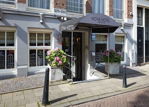 Hôtel Nova 3* - 1
