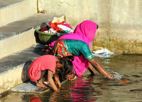 Circuit Rajasthan et Vallée du Gange - 1