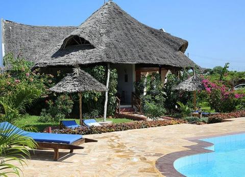 Hôtel Zanzibar Star Resort 3* - 1