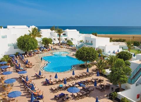Hôtel Lanzarote Village 4* - 1