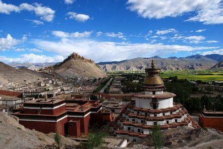 Circuit Splendeurs du Tibet 3* - 1