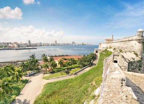 Combiné hôtels Magie de la Havane et sable de Varadero 3* - 1