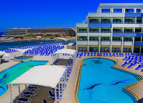 Hôtel Top Club Labranda Riviera 4* - 1