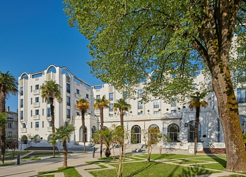Hôtel Le Splendid 4* - 1