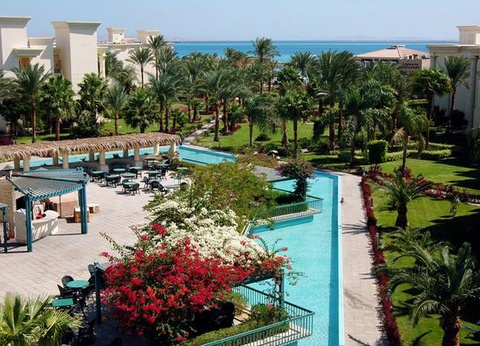Hôtel Hilton Hurghada Resort 5* - 1