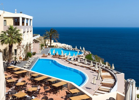 Club Coralia CHC Athina Palace Resort & Spa 5* - 1