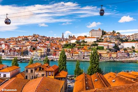 Croisière Le Douro, l'âme portugaise - 1